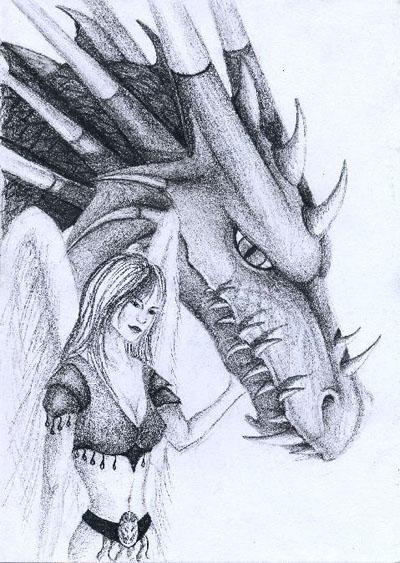 Draci Andel 1 Strana Galerie Aragorn Cz